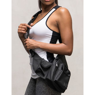 Sac à dos URBAN CLASSICS - Multi Pocket Shoulder, URBAN CLASSICS