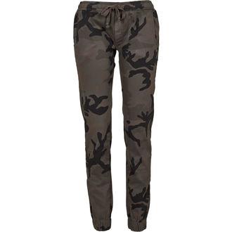 Pantalon femme URBAN CLASSICS - Camo Jogging, URBAN CLASSICS
