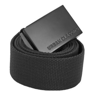 Ceinture URBAN CLASSICS - Long Canvas Belt, URBAN CLASSICS