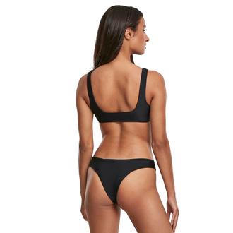 Maillot de bain/ bikini URBAN CLASSICS - Bikini - noir, URBAN CLASSICS