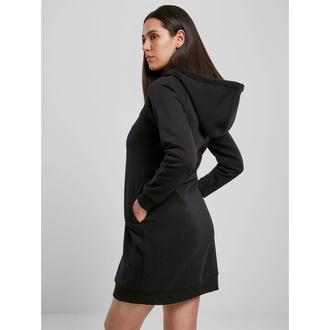 Robe pour femmes URBAN CLASSICS - Hiking - noir, URBAN CLASSICS