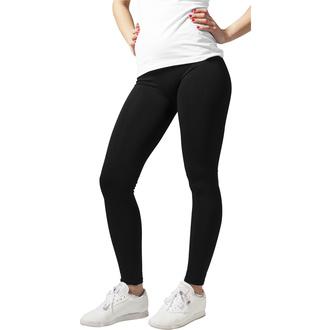 Pantalon pour femmes URBAN CLASSICS - PA Leggings - noir, URBAN CLASSICS