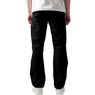 Pantalon pour homme URBAN CLASSICS - Cargo Camouflage , URBAN CLASSICS