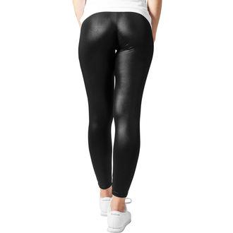 Leggings URBAN CLASSICS - Leather lmitation, URBAN CLASSICS