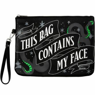 Trousse de toilette KILLSTAR - This bag, KILLSTAR