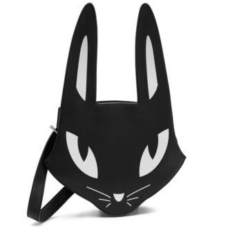 Sac à main KILLSTAR - Thumper - Noir, KILLSTAR