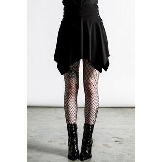 Jupe pour femmes KILLSTAR - Tianna Mini - Noir, KILLSTAR