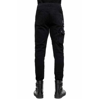 Pantalon pour hommes KILLSTAR - Tomb Raider jeans, KILLSTAR