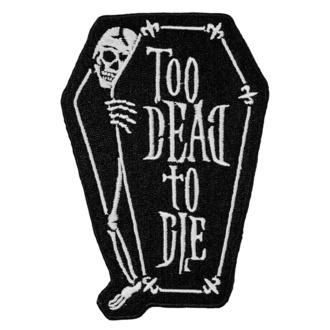 Patch KILLSTAR - Too Dead, KILLSTAR