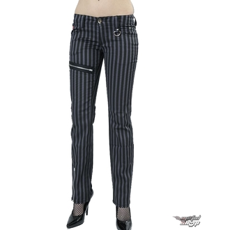 pantalons de femmes QUEEN OF DARKNESS TR1-158-08, QUEEN OF DARKNESS