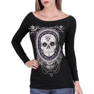 t-shirt hardcore pour femmes - CRANEO - HYRAW, HYRAW