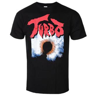 tee-shirt métal pour hommes Turbo - PIĄTY ŻYWIOŁ - CARTON, CARTON, Turbo
