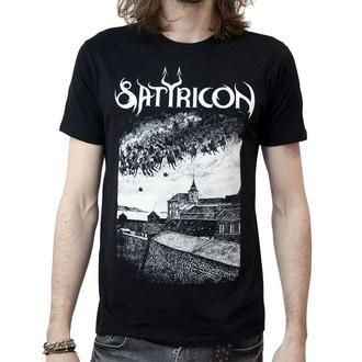 tee-shirt métal pour hommes Satyricon - Oskoreia - NNM - 20181022-0123