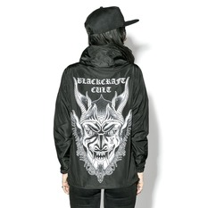 veste printemps / automne unisexe - The Destroyer - BLACK CRAFT, BLACK CRAFT