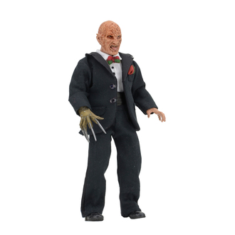 Statue/ Figurine A Nightmare on Elm Street - Tuxedo Freddy