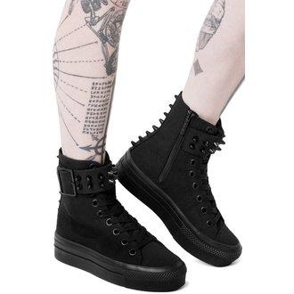chaussures à semelles compensées pour femmes - UNHOLY - KILLSTAR