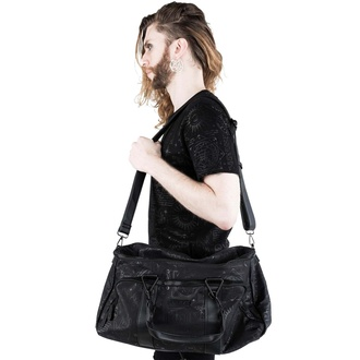 Sac à main (sac) KILLSTAR - Unholy sabbath Duffle, KILLSTAR