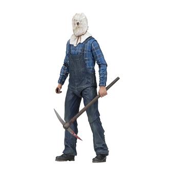 Figurine Vendredi 13 Partie 2 - Jason, NNM