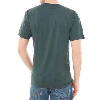 Pour des hommes t-shirt VANS - MN VANS CLASSIC - DARKEST ÉPICÉA, VANS