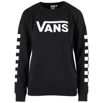 sweat-shirt sans capuche pour hommes - Big Fun - VANS, VANS