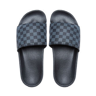 tongs unisexe - MN SLIDE-ON (CHECKERBOARD) - VANS, VANS