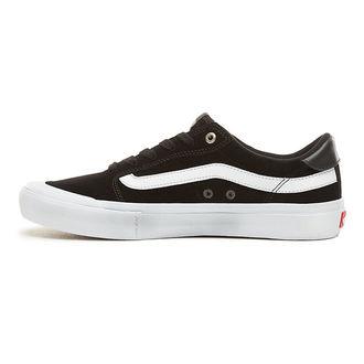 chaussures de tennis basses pour hommes - MN Style 112 Pro black/black/w - VANS, VANS