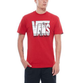 tee-shirt street pour hommes - MN SECURITY - VANS, VANS