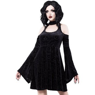 Robe KILLSTAR - Vela - NOIR, KILLSTAR
