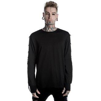 t-shirt pour hommes - Vengeance - KILLSTAR, KILLSTAR