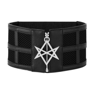 Ceinture (corset) KILLSTAR - Vexed - NOIR, KILLSTAR