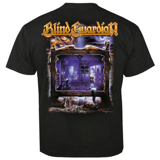 tričko pánské BLIND GUARDIAN - Imaginations from the other side - NUCLEAR BLAST, NUCLEAR BLAST, Blind Guardian
