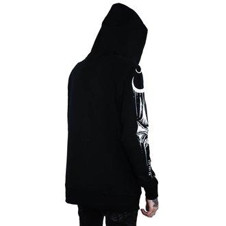 sweat-shirt avec capuche pour hommes - Vlad - KILLSTAR