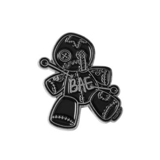 Pins KILLSTAR - Voodoo Bae, KILLSTAR