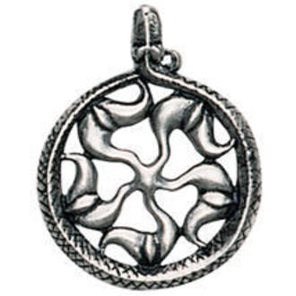 pendentif Sunwheel - EASTGATE RESOURCE, EASTGATE RESOURCE