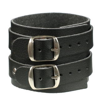 Bracelet 2, BLACK & METAL