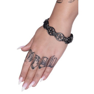 Bracelet KILLSTAR - Witchcraft Pentagram, KILLSTAR