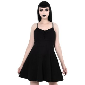 Robe KILLSTAR - Witch Way Sun - NOIR, KILLSTAR