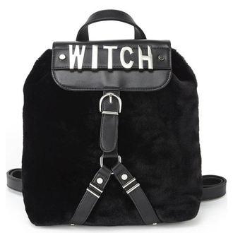 Sac à dos KILLSTAR - Witch - Noir - K-BAG-F-2783