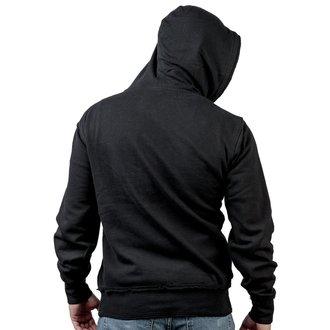 sweat-shirt avec capuche pour hommes - Essentials - WORNSTAR, WORNSTAR