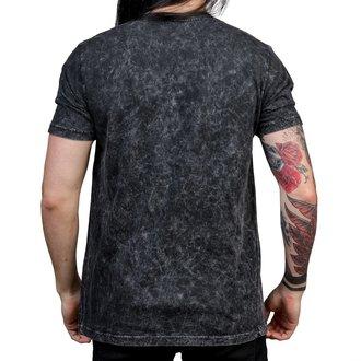 t-shirt hardcore pour hommes - Essentials - WORNSTAR, WORNSTAR