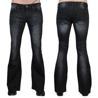 Jeans pour homme WORNSTAR - Starchaser - Vintage Noir, WORNSTAR