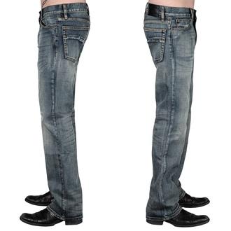 Pantalon (jeans) WORNSTAR pour hommes - Trailblazer, WORNSTAR