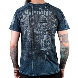 t-shirt hardcore pour hommes - LEGN - WORNSTAR, WORNSTAR