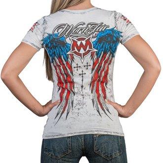 T-shirt femmes WORNSTAR, WORNSTAR