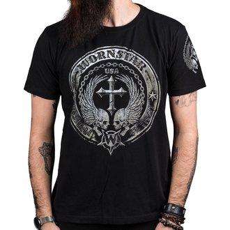 t-shirt hardcore pour hommes - Rivalis - WORNSTAR