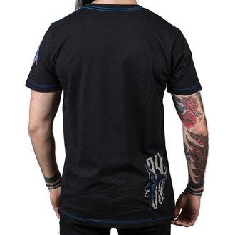 t-shirt hardcore pour hommes - Valor - WORNSTAR, WORNSTAR