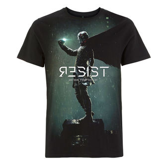 tee-shirt métal pour hommes Within Temptation - Resist Jumbo - NNM, NNM, Within Temptation