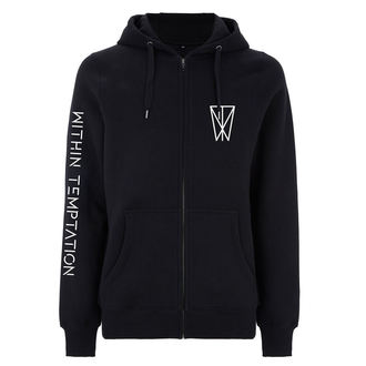 sweat-shirt avec capuche pour hommes Within Temptation - Resist Mars - NNM, NNM, Within Temptation