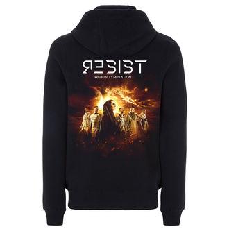 sweat-shirt avec capuche pour hommes Within Temptation - Resist Mars - NNM