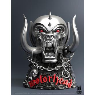 Statue décorative Motörhead, KNUCKLEBONZ, Motörhead